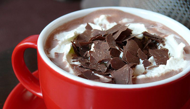 Gerbs Allergen FrIendly Double Hot Chocolate