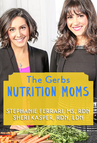 Meet the Gerbs Nutrition Moms, Stephanie & Sheri