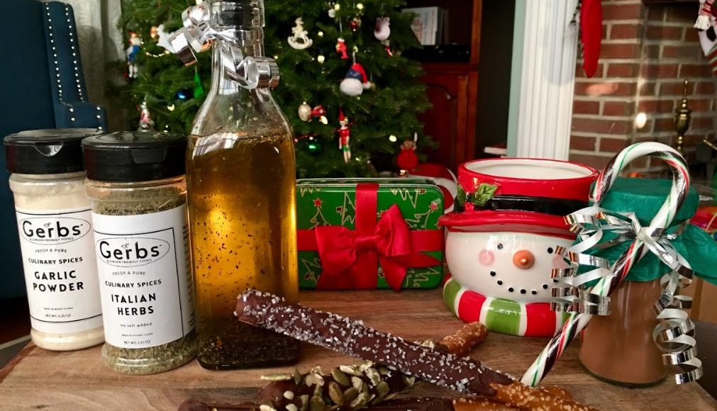 Edible, Allergy Friendly! Holiday Gifts