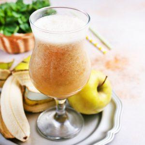 Gerbs Banana Date & Vanilla Smoothie