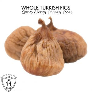 health benefits of gerbs dried figs