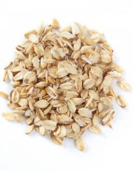 gluten free old fashioned organic rolled oats