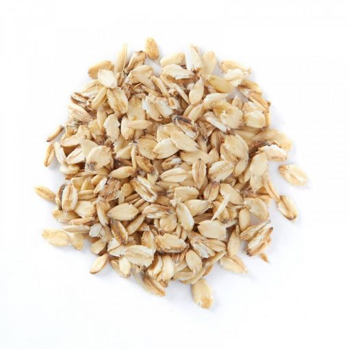 Gluten Free Rolled Oats – Traditional Style