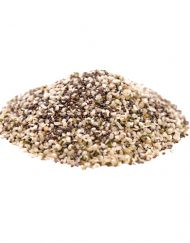Allergy Friendly, non-GMO Hemp Chia Seed Mix from GERBS