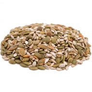 Allergy friendly, non-GMO Sea Salted Pumpkin & Sunflower Unsalted Seed Mix from GERBS
