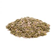 Allergy Friendly, non-GMO Seed Snacks from GERBS