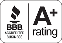 Gerbs is a member of the Better Business Bureau