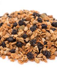 Gerbs Allergen Friendly Blueberry Harvest Granola