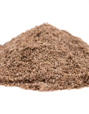Chia Seed Meal - Full Oil Content Protein Powder