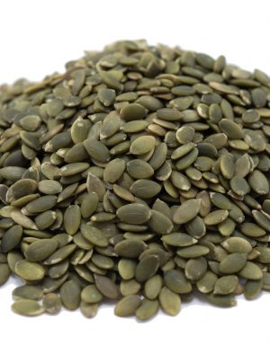 Raw Pumpkin Seed Kernels Shelled Pepitas