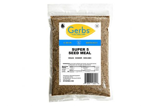 super 5 seed meal