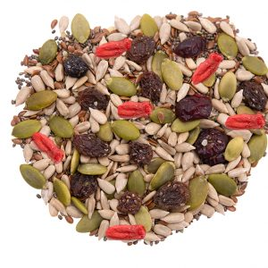 Super Food Mix – 10 Seed & Fruit Blend