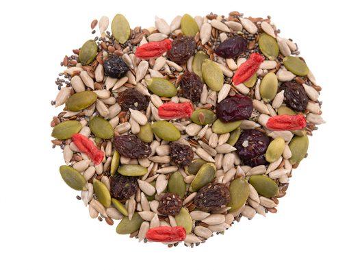 Super Food Mix – 10 Seed & Fruit Blend