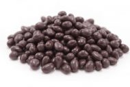 Dark Chocolate Covered Coffee Beans (55%)