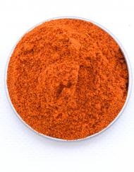 Chili Powders