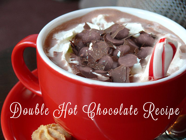 Gerbs Allergen FrIendly Double Hot Chocolate