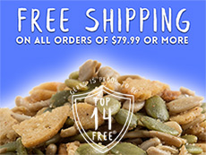 Free Shipping Offer By Gerbs Allergy Friendly Foods