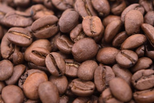 Espresso Joe – Gourmet Ground Coffee Close up