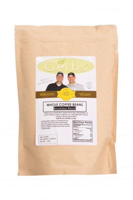Espresso Joe – Gourmet Ground Coffee Bag