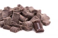Dark Chocolate Chips - Jumbo Size (68% Cacao)