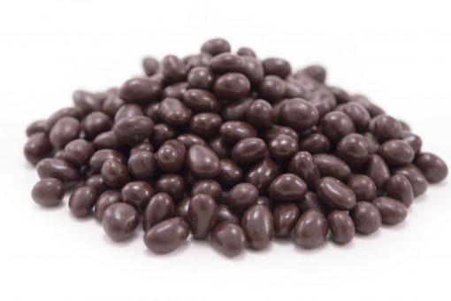 Dark Chocolate Cacao Nibs (55%)