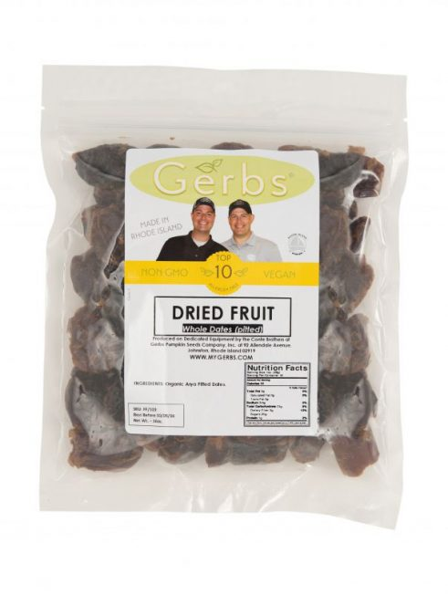 Dates (Pitted) - No Added Sugar Bag