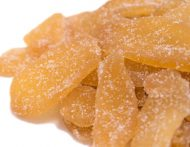 Dried Ginger - Granulated