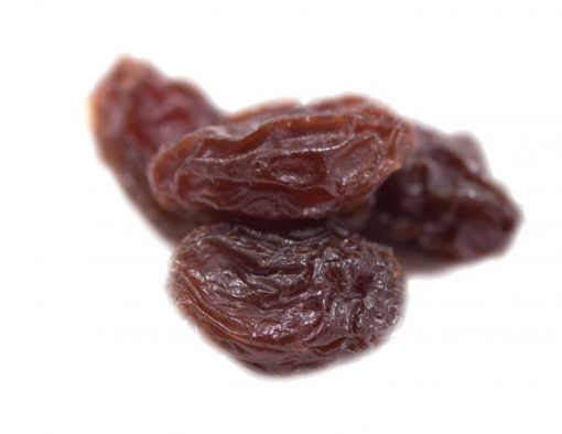 Raisins - No Added Sugar Close up