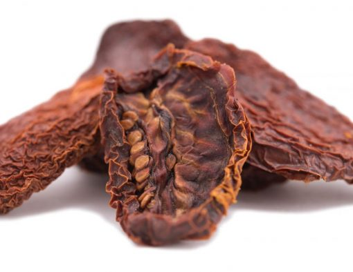 Sun Dried Tomatoes Close up