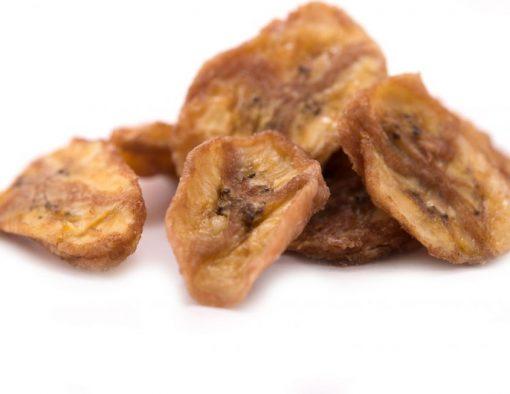 Banana Chips (Soft Slices) - No Sugar Added
