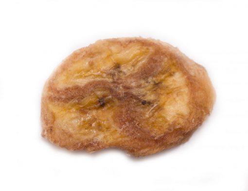 Banana Chips (Soft Slices) - No Sugar Added Close up