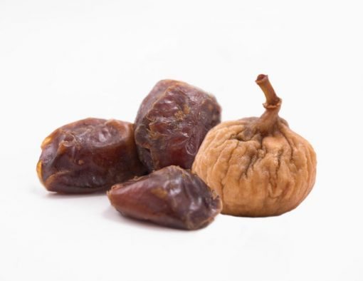Figs & Dates Dried Fruit Medley