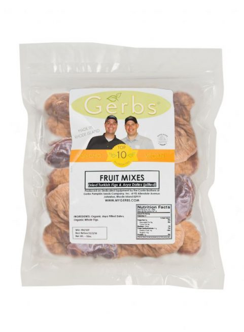 Figs & Dates Dried Fruit Medley Bag