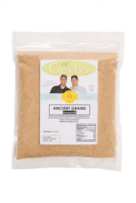 Amaranth Grain Bag