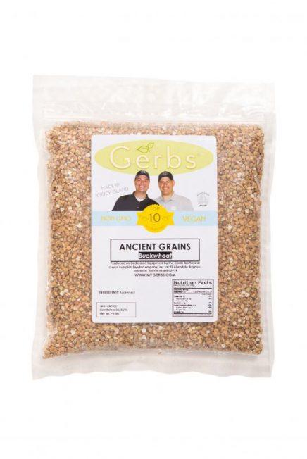 Buckwheat Grain Bag