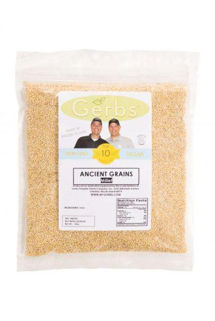 Millet Grain Bag