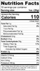 Millet Grain Nutrition Facts