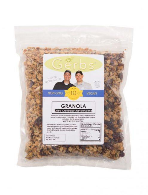Cranberry Harvest Granola Bag
