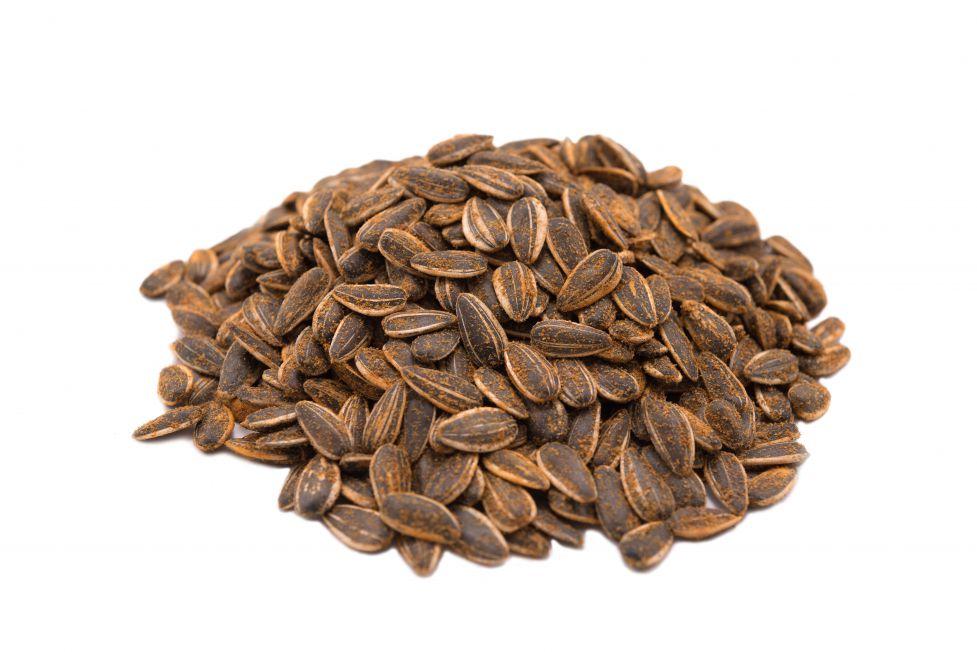 how to make roast sunflower seeds