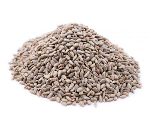 Toasted Onion & Garlic Dry Roasted Sunflower Seed Kernels - Dry Roasted