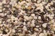 Chia & Hemp Seed Raw Mix Close up