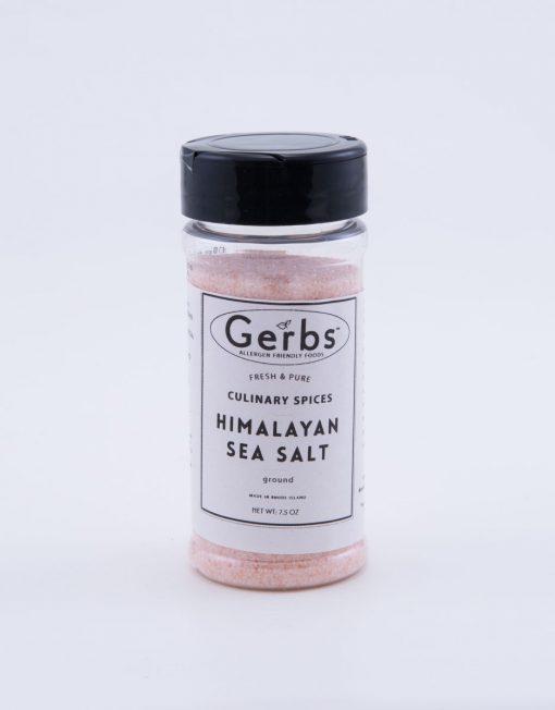 Himalayan Sea Salt - Ground