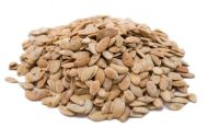Toasted Onion & Garlic Dry Roasted In Shell Pumpkin Seeds - Whole Pepitas