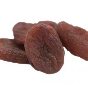 Dried Apricots - No Added Sugar