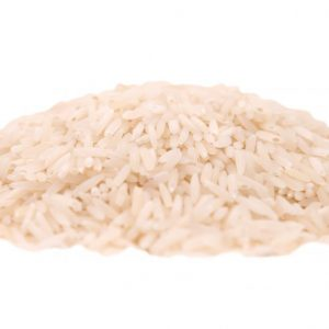 Basmati Whole Grain Rice