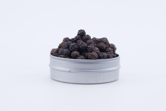 Black Peppercorns - Whole brand