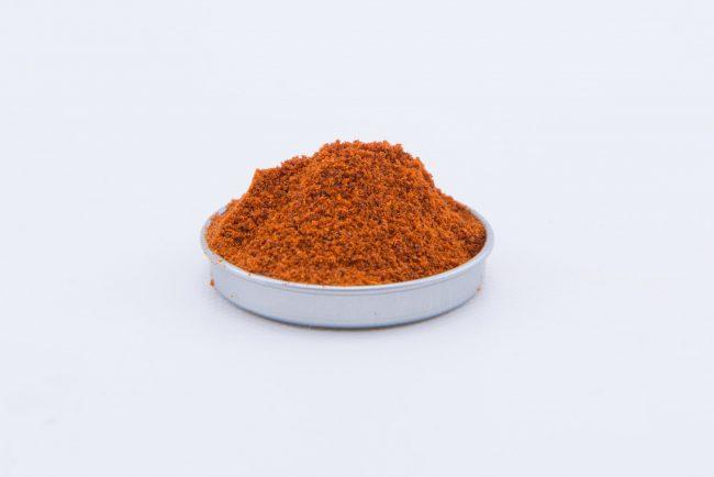 Cayenne Pepper Powder brand