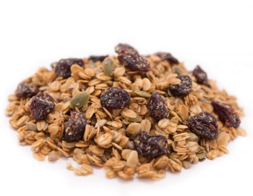 Cherry Harvest Granola