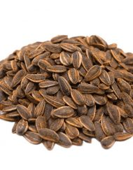 Chipotle Dry Roasted Seasoned Sunflower Seeds - In Shell