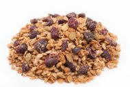 Cranberry Harvest Granola